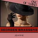 Georges Brassens - Jeanne
