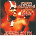 Koffi Olomidé - Effrakata (mopao mokonzi)