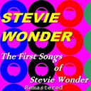Stevie Wonder - The first songs of stevie wonder (remastered)