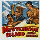"Bernard Herrmann - Mysterious island suite (theme from ""mysterious island"" original soundtrack)"