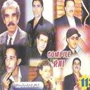 Boutaïba Sghir / Cheb Abed / Cheb Bilal / Cheb H'mida / Cheb Hassan / Cheb Sid Ahmed / Hasni Junior / Mouloud Esghir - Compile raï, vol. 11: spécial dj