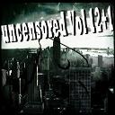 Alonzo / Dj Casabella, Nikola Toni / Dj Explicit / Tecca, Dj Blaze / Toni Vazquez - Uncensored, vol. 12+1 (bembe recordings presents)