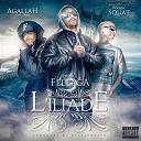 Agallah / Prince Fellaga / Rockin' Squat - L'iliade