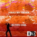 Prolurv Charm - Native girl