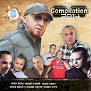 Chaba Danet / Chaba Hayat / Cheb Amin 31 / Cheb Bilal / Cheb Lotfi / Hasni Sghir - Studio red son compilation 2014