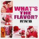 Afrodiziac / China / Dj Poska / Endo / Funky Maestro / J'mi Sissoko / John Gali / N'groove / Singuila / Trade-Union / Vibe - What's the flavor? 3 (r'n'b)