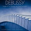 Pierre Monteux / The London Symphony Orchestra - Debussy: images & le martyre de saint sebastien