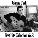 Johnny Cash - Johnny cash best collection, vol. 2 (remastered)