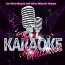 The Karaoke Universe - The karaoke universe - in the style of the black keys