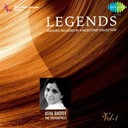 Asha Bhosle - Legends: asha bhosle - the enchantress, vol. 1