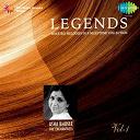 Asha Bhosle - Legends: asha bhosle - the enchantress, vol. 1