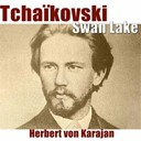 Herbert Von Karajan / The London Philarmonic Orchestra - Swan lake, extracts