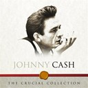 Johnny Cash - The Crucial Collection