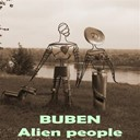 Buben - Alien people