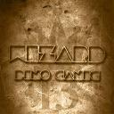 Dino Ganic - Wizard