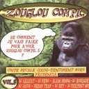 Alain Denon / Dj Arafat / Dj Jacob / Dj Medio / Dj Rodriguez / Dj Serpent Noir / Dj Set / Dream Team - Zouglou compil, vol. 5