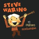 Steve Waring - 12 chansons incontournables
