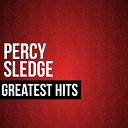 Percy Sledge - Percy sledge greatest hits (live)
