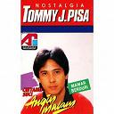 Tommy J Pisa - Angin malam