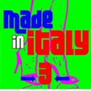 Alyssa / Blue / Crazyravers / Dj Satomi / Green / K / Labwork / Lola Williams / Partyheadz / Star Noize / Supasonic - Made in italy 3