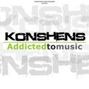 Konshens - Addicted to music (addikt riddim)