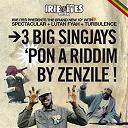 Chezidek / Lorenzo / Lutan Fyah / Ras Mac Bean / Spectacular / Turbulence / Zenzile - Irie ites meets zenzile (ii ep 01 // ii ep 02)