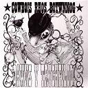 Cowbois Rhos Botwnnog - Dawns y Trychfilod