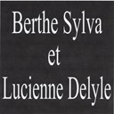 Berthe Sylva / Lucienne Delyle - Berthe sylva et lucienne delyle