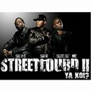 Salif / Shone / Six Coups Mc - Street lourd 2 (single)