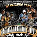 Al Pancho / Big Red / Biggi / Bounty Killer / Captain Barkey / Derrik Lara / Dj Weedim / I Lue / Jamalski / Lil Jon, E-40 / Paul Elliott / Perfect / Power Man / Yung Joc - Reggae crunk shit vol 8 (dj weedim part)