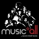 Black Stamp Music / Brian Lucas / Busta Flex / Casey / Féniksi / Karl The Voice / Kohndo / Les Illuminés Black Stamp / Marco Polo / Mihuma / Oxmo Puccino / Sir Samuel / Soklak / Specta - Music'all