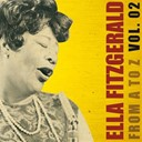Ella Fitzgerald - Ella Fitzgerald from A to Z, Vol. 2 (20 Songs)