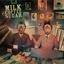 Milk Coffee & Sugar - Milk coffee and sugar (alien)