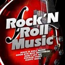 Bob Simister / Brian Springstill / Dick Gunell / The Platters - Rock'n' roll music - ep