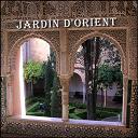 Balbek Orchestra / Feeraz / Fezaani / Jamila / Khamsin Orchestra / Leila K / N'elkhal / Spersian Spirit - Jardin d'orient ii