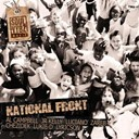 Al Campbell / Chezidek / Junior Kelly / Luciano / Lukie D / Lyricson / Soul Vybz All Stars / Zareb - National front riddim