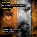 Amp / Dave Droid / El Sam - Simply jack