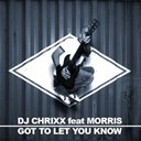 Dj Chrixx - Got to let you know