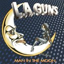 L.a. Guns - Man in the moon