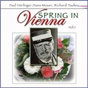 Hans Moser / Paul Horbiger / Richard Tauber - Spring in vienna, vol.1