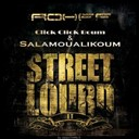Rohff - Salamoualikoum