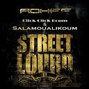 Rohff - Salamoualikoum