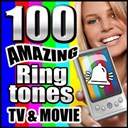 Best Tv & Movie Themes - 100 amazing ringtones