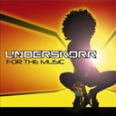Underskorr - For the music