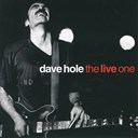 Dave Hole - The l:ive one