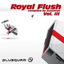 Ace Ventura / Auricular / Dj Fabio / Invisible Reality / Mirowsky / Neelix / Ritmo / Sensifeel / Sunstryk / Vice - Royal flush, vol. 3 (compiled by sunstryk)