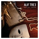 Alif Tree - Social mask