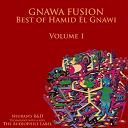 Hamid El Gnawi / Hamid El Kasri - Gnawa fusion, vol. 1