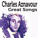 Charles Aznavour - Great songs, vol. 1