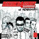 Sexion D'assaut - Le renouveau